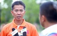 HLV Hoàng Anh Tuấn trở lại dẫn dắt U19 Việt Nam