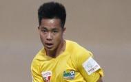Tuyển thủ U23 Việt Nam liên tục gây ấn tượng tại FLC Thanh Hóa