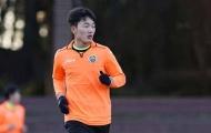 Điểm tin bóng đá Việt Nam tối 17/2: Xuân Trường báo tin vui từ Gangwon