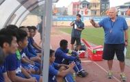 FLC Thanh Hóa không được đánh giá cao trong cuộc đua vô địch