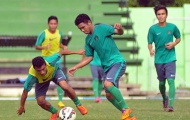 U22 Indonesia thách thức U22 Việt Nam tại SEA Games 29