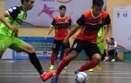 Khai mạc giải vô địch Quốc gia Futsal 2017: Đại diện chủ nhà không thể tạo nên bất ngờ