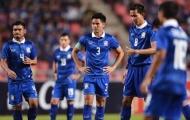 17h35 ngày 28/03, Nhật Bản vs Thái Lan: Tan mộng World Cup