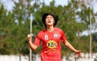 Điểm tin bóng đá Việt Nam tối 31/3: Trưởng đoàn HAGL tiết lộ thời điểm Tuấn Anh trở lại