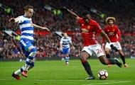 Top 5 tài năng trẻ triển vọng của Man Utd