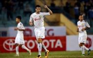 Hà Nội FC đón hàng loạt tin vui trước trận gặp Tampines Rover