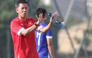 Điểm tin bóng đá Việt Nam sáng 13/4: U20 Việt Nam sẽ thay đổi lịch sử bóng đá Đông Nam Á