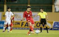 Tuyển thủ dự giải U19 quốc tế 2017 được tiến cử cho U20 Việt Nam