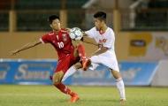 HLV U19 Việt Nam nói gì trước trận gặp U19 HAGL Arsenal JMG?