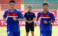 U20 Việt Nam được Hàn Quốc ưu ái trước U20 World Cup 2017