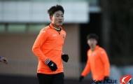 """Điểm tin bóng đá Việt Nam sáng 26/4: Gangwon lấp lửng việc """"nhả"""" Xuân Trường cho U22 Việt Nam"""