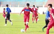 Văn Hậu được đề cử thay vị trí của Tiến Dụng ở U20 Việt Nam