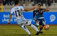 Tuyển thủ U20 Argentina háo hức trước chuyến du đấu Việt Nam