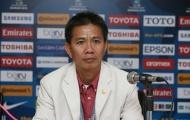 Điểm tin bóng đá Việt Nam sáng 07/05: HLV Hoàng Anh Tuấn tự tin có điểm trước U20 Pháp