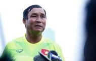 HLV Mai Đức Chung: 'Tôi rất kì vọng vào lứa cầu thủ trẻ của ĐT nữ Việt Nam'