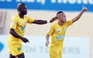 FLC Thanh Hóa 1-0 Than Quảng Ninh: Bùng nổ phút cuối