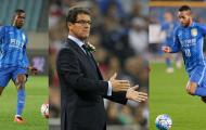 Vòng 15 Chinese Super League: Chiến thắng đầu tiên cho Capello?