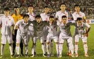 Nhận diện các đối thủ của U22 Việt Nam tại SEA Games 29
