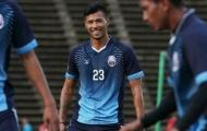 Tiền vệ Campuchia tuyên bố sốc trước trận tái đấu ĐT Việt Nam