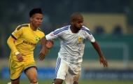 Hòa Quảng Nam FC, SLNA vào chung kết Cup Quốc gia
