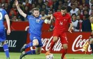 """Vòng loại World Cup 2018: """"Cuộc chiến khốc liệt"""" tại bảng I"""