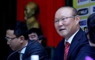 HLV Park Hang-seo ổn định trợ lý, ĐT Việt Nam đón Afghanistan trên sân Mỹ Đình
