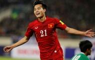 Điểm tin bóng đá Việt Nam sáng 31/10: Văn Toàn đi Nhật, 'Tướng' Park 'thị sát' đội bóng Công Vinh
