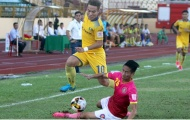 Chuyên gia nội sốc khi cầu thủ SLNA sạch bóng ở ĐT Việt Nam