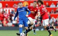 """Ngoại hạng Anh """"khóc"""" vì Rooney hay Everton?"""