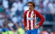 Griezmann thừa nhận Atletico gặp vấn đề trước trận derby với Real