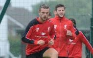 Liverpool đón 3 trụ cột trở lại trong trận gặp Southampton