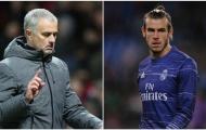 MU và thương vụ Bale: Mourinho không dễ dụ, Chủ tịch Perez!