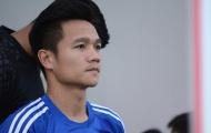 Đội trưởng CLB Quảng Nam không bận tâm đến các trận đấu khác