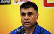 U23 Uzbekistan sẵn sàng đấu U23 Việt Nam sau trận hòa Myanmar