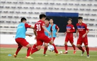 U23 Việt Nam xem giò U23 Uzbekistan đấu U23 Myanmar