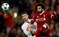 Salah: 'Pharaoh' mới của bóng đá Ai Cập