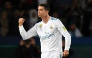 """Ronaldo muốn Barca """"nghiêng mình"""" trước Real"""