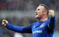 Wayne Rooney chỉ kém Cesc Fabregas và Ryan Giggs về khả năng kiến tạo