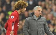 Man United chê, nhưng còn khối đội thèm khát Fellaini