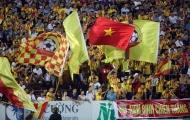 Nam Định kháng án vụ VFF treo sân Thiên Trường