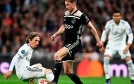 Juventus đón nhận tin vui trước thềm Champions League