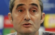 CỰC NÓNG! Valverde xác nhận vụ Griezmann, bom tấn trước mắt