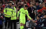 Thất bại tại bán kết, 'Bom xịt' vẫn giúp Barca tiết kiệm được khoản tiền lớn