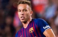 'Ở Brazil, tôi được di chuyển tự do hơn khi thi đấu cho Barca'