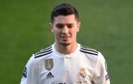 Có một cầu thủ Real khiến xứ Catalan 'thèm khát'
