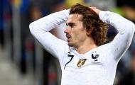 'Griezmann sẽ yêu cầu rời Barcelona sau hai năm nữa'