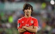 Chi 120 triệu euro, Atletico 'tất tay' với MU trong cuộc đua chiêu mộ sao mai Benfica