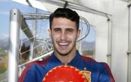 Bất ngờ! Atletico vượt mặt đại gia Premier League, giành chữ ký của 'bức tường thép' Catalan