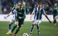 Kỳ kèo giá cả, Tottenham có nguy cơ bị 'nẫng tay trên' trong thương vụ chiêu mộ 'Tiểu Messi'