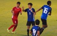 Chấn động! Người từng 'bán hành' cho U19 Việt Nam sắp gia nhập Real Madrid